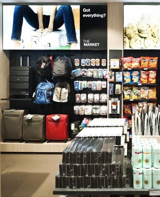 creaprojects, retail, diagnóstico, consulting, evolución, The Market, multitienda, area de servicio, aeropuerto, claridad, diseño, implantación, punto de venta, lluminación, mobiliario, comunicación, visual merchandising, experiencia de compra, branding, naming, posicionamiento, identidad, marca