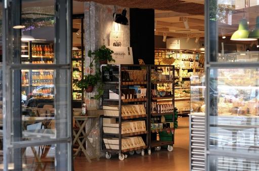 creaprojects, retail, diagnóstico, consulting, evolución, Organic Market, Woki, TribuWoki, supermercado, biológico, ecológico, orgánico, diseño, implantación, punto de venta, lluminación, mobiliario, comunicación, visual merchandising, experiencia de compra, branding, naming, posicionamiento, identidad, marca